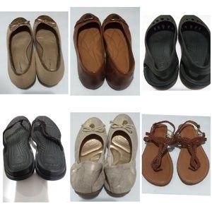 Women shoes _ bundle of 5 pairs